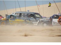 Harvestco King of the Dunes 2013