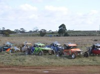 GORBA Avalon Mallee Shield Short Course