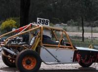Car  398  Laurie and Steven Penpraze