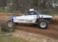 Car 139  Ian Middlemiss