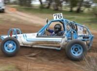 Car 76  Craig Dixon  Gage Mott