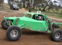 Car 15  Jason Corless  Paul Ward