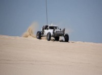 Harvestco King of the Dunes   (By John Piacentini)