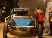 2013 MBL Sea Lake Mallee Rally ARB 350