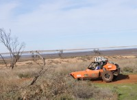 2015 -  MBL Sea Lake Mallee Rally 350
